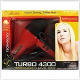 Allure Turbo 4200 Tourmaline/Ceramic Blow Dryer
