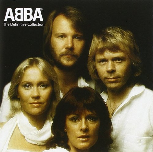 Abba - The Definitive Collection [2 Cd] - Zortam Music