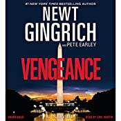Vengeance | [Newt Gingrich, Pete Earley]