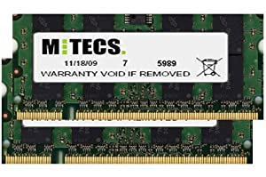 4GB New memory for Dell Latitude D620 D630 D820 DDR2