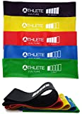 Athlete Culture Loop Exercise Bands