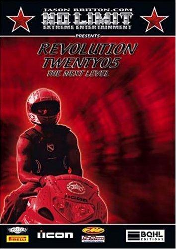 Révolution Twenty 05, The Level