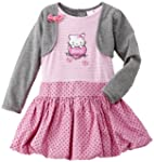 Charmmy kitty - robe - b�b� fille