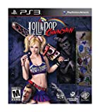 Lollipop Chainsaw(輸入版)
