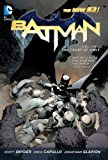 Image of Batman Vol. 1: The Court of Owls (The New 52)