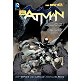 Batman Vol. 1: The Court of Owls (The New 52)par Scott Snyder
