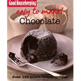GH Easy to Make! Chocolateby Good Housekeeping...