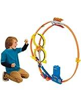 Hot Wheels BGJ55 - Pista Super Loop