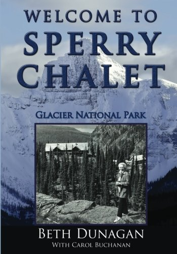 Welcome To Sperry Chalet front-141585