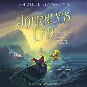 Journey's End Audiobook