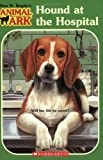 img - for Hound at the Hospital (Animal Ark Series #33) book / textbook / text book