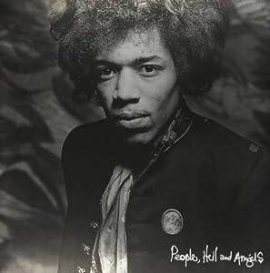 People,Hell & Angels [Vinyl LP]