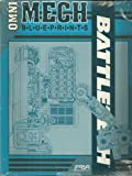 Omni Mech Blueprints (Battletech) (1555601480) by FASA Corporation