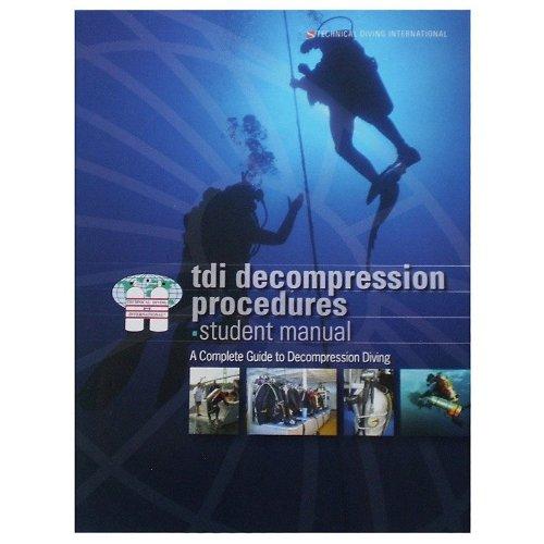 Technical Diving International