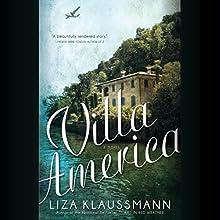 Villa America: A Novel (       UNABRIDGED) by Liza Klaussmann Narrated by Jennifer Woodward