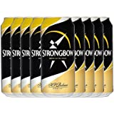 Original Strongbow Cider 24x500ml Alc. 5,0% Vol.
