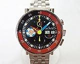 Alain Silberstein(アランシルベスタイン)腕時計 クロノB 日韓ワールドカップ 999本限定 KB113 中古