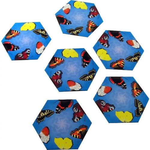 Cheap ToySmith Animal Tile Puzzles (B0039AJEOG)