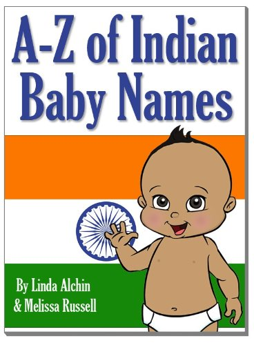 A to Z of Indian Baby Names
