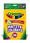 Crayola Coloured Pencils (36 Pack)