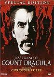 echange, troc Jess Franco's Dracula [Import USA Zone 1]