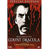 Jess Franco's Count Dracula (Special Edition) ~ Christopher Lee