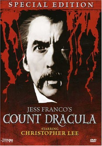 Jess Franco's Dracula [DVD] [1973] [Region 1] [US Import] [NTSC]