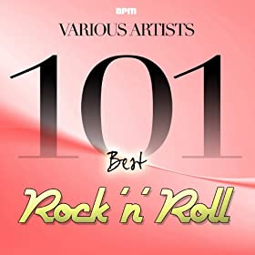 101 Best Rock'n'Roll
