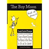 The Boy Moon Lost Love Poems Found in an Envelopeby Boy Moon