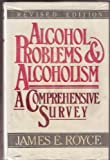 img - for Alcohol Problems and Alcoholism: A Comprehensive Survey book / textbook / text book