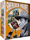 Sherlock Holmes the Definitive Collection - Vol III (Spider Woman / The Pearl Of Death / The Scarlet Claw), Sherlock Holmes the Ultimate Collection - Vol III, Sherlock Holmes La Colección Definitiva - Vol III / Region Free / Worldwide Special Edition