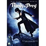 "Birds of Prey - Die komplette Serie (4 DVDs)von ""Ashley Scott"""