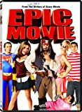 Epic Movie [DVD] [2007] [Region 1] [US Import] [NTSC]