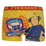 Sam le Pompier Saving