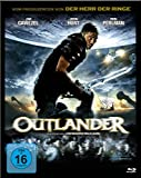 Image de Outlander - Lenticular Edition [Blu-ray] [Import allemand]