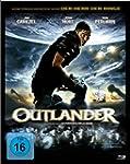 Outlander - Steelbook [Alemania] [Blu...