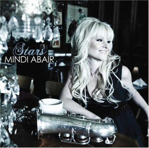CD : MINDI ABAIR - Stars