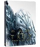 【数量限定生産】トロイ ディレクターズカット ブルーレイ版スチールブック仕様 [Blu-ray]