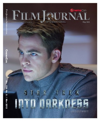 Film Journal International