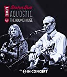 DVD & Blu-ray - Status Quo - Aquostic! Live at the Roundhouse [Blu-ray]