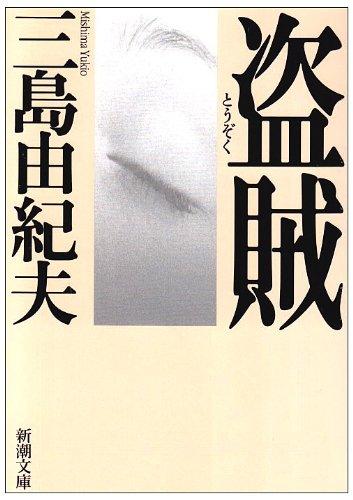 盗賊 (新潮文庫)