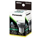 パナソニック LED電球 E11口金 ダイクロビーム球65W形相当 白色相当(8.0W) ハロゲン電球・広角タイプ(ビーム角30度) LDR8WWE11