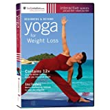 Yoga For Weight Loss for Beginners ~ Maggie Rhoades