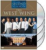 echange, troc West Wing: Complete Second Season [Import USA Zone 1]