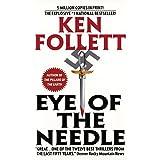 Eye Of The Needleby Ken Follett