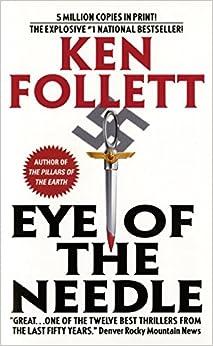 Ken Follett | Biography | The Big Time