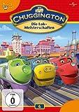 Chuggington 06 - Die Lok-Meisterschaften