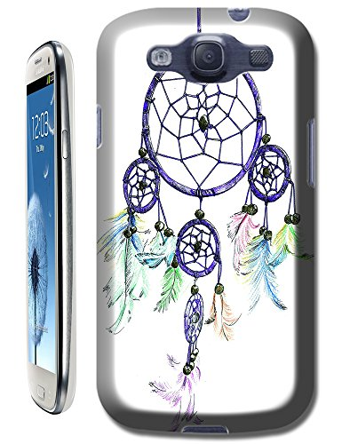 Phone Accessory Oil Paint Aeolian Bells Original Protective Color Print Hard Case Cover Back Cases For Samsung Galaxy S3 I9300 No.20