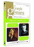 echange, troc Les Grands Genies : Histoires d'inventeurs : Newton - M. Curie