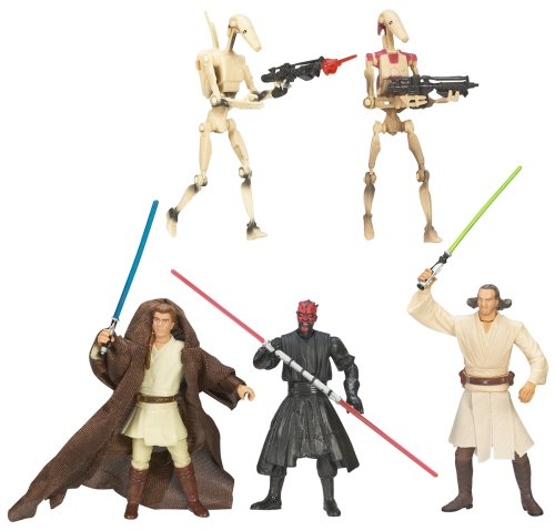 Star-Wars-Saga-Collection-Battle-Packs-Sith-Lord-Attack-Action-Figure-Set